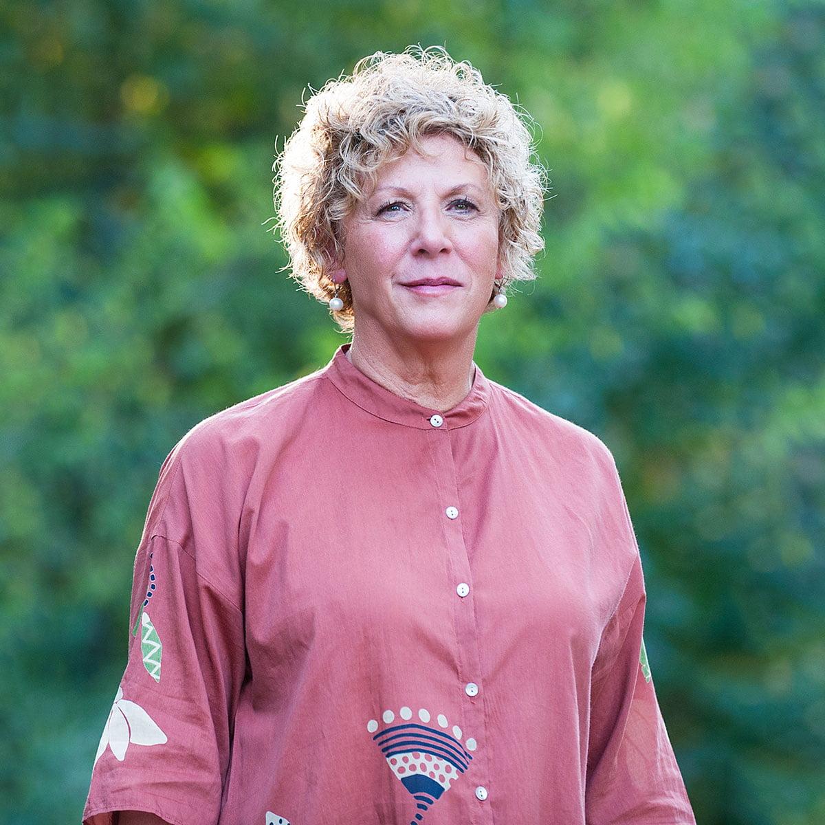Cheryl B. Johns