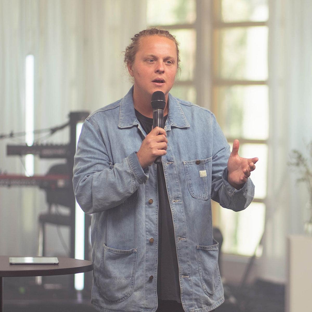 Jacob Ventlinger
