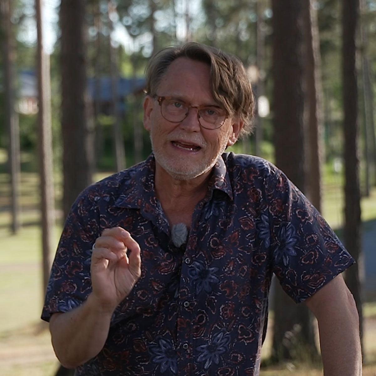 Ulrik Josefsson
